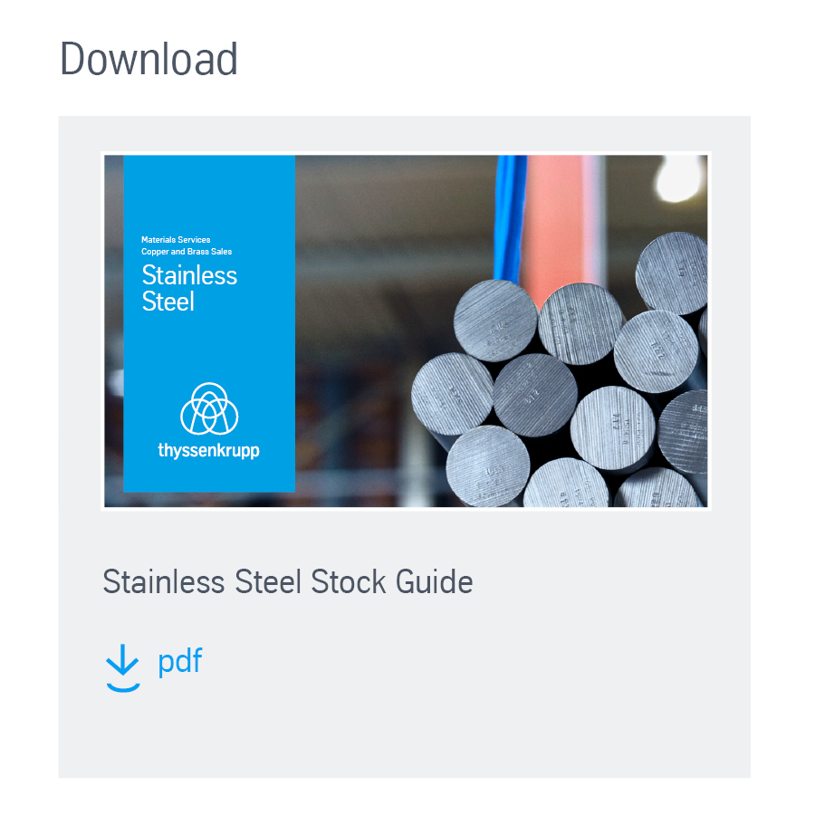 Stainless-steel-stock-guide