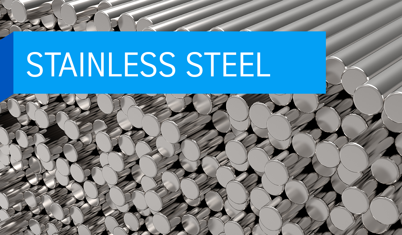 Stainless Steel – A Blog About Metal and Processing